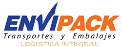 Transportes y Embalajes S.A.S. Envipack